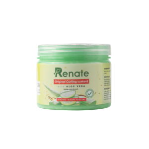 Crème De Boucles Naturelles