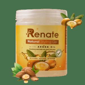 Renate Natural Hair Gel
